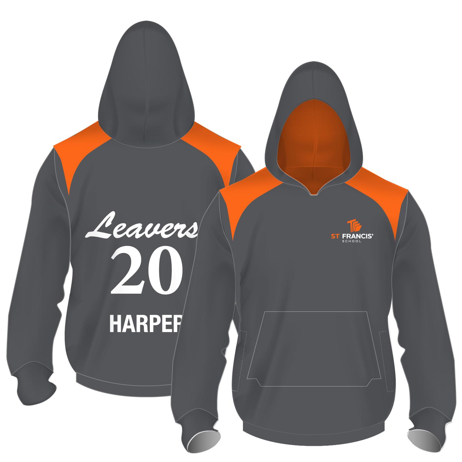 Leavers Jackets