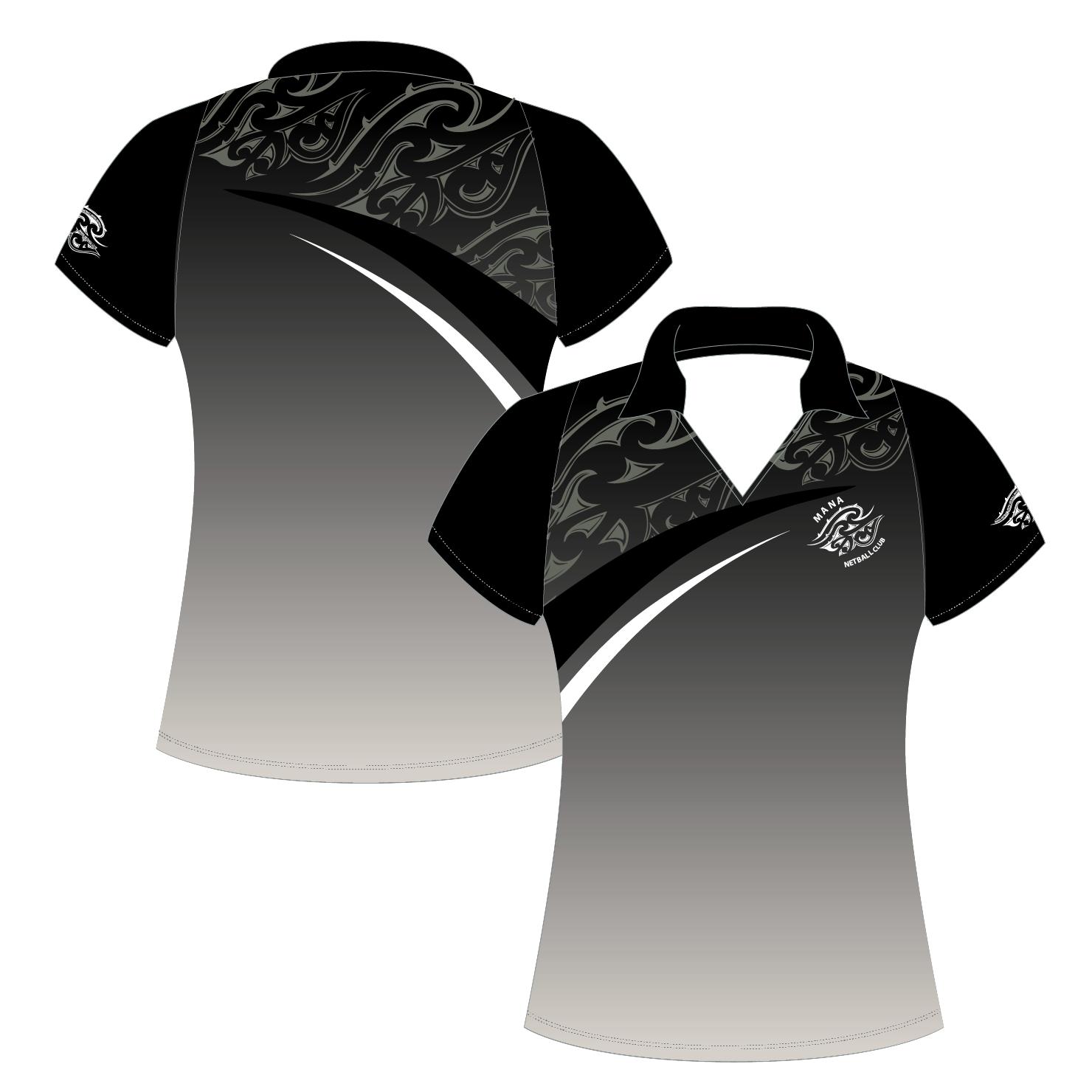S/S Polo Shirt