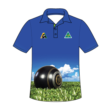 1. Men's S/S Playing Polo Shirt (Single Pocket)