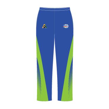 8. Bowls Pants