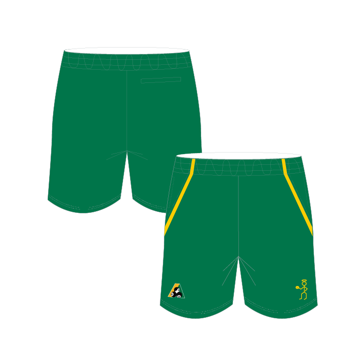 7. Bowls Shorts