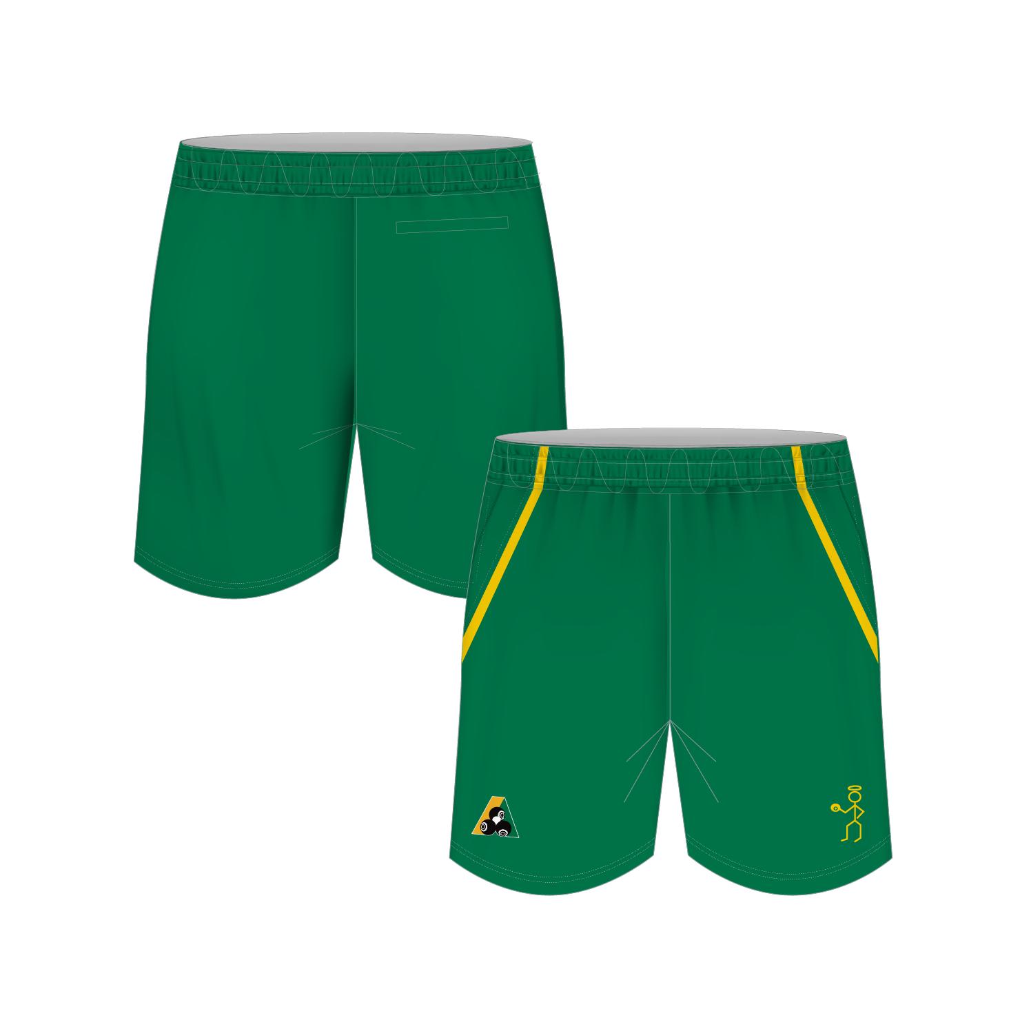 Bowls Shorts