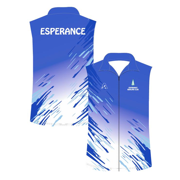 5. Bowls Vest