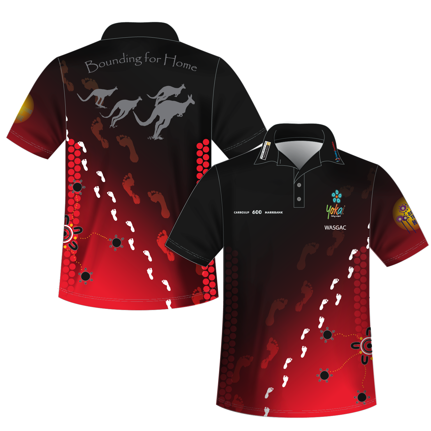 Indigenous Polo