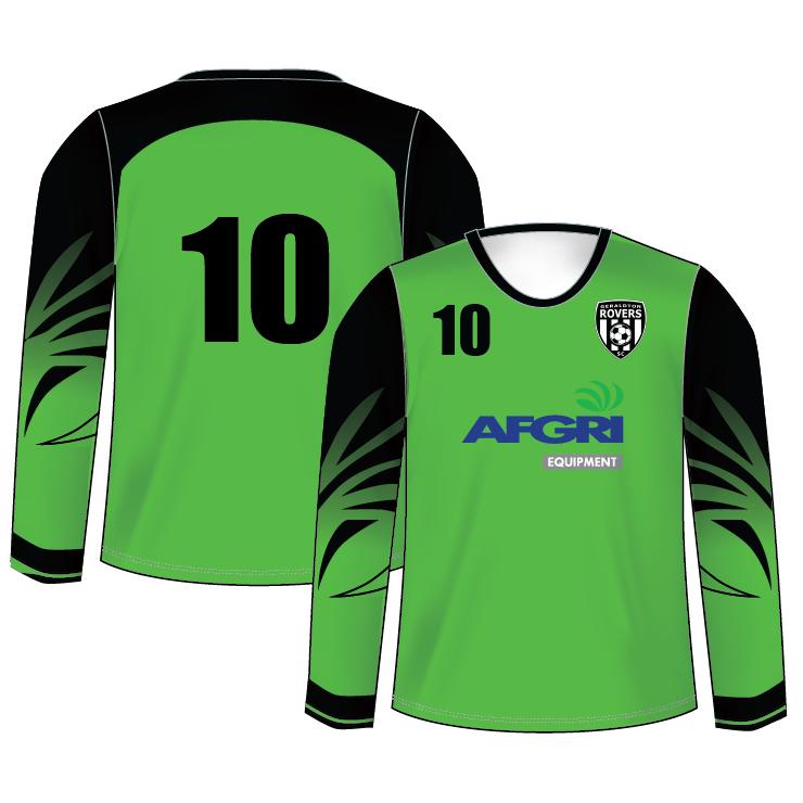 Goalkeepers Jerseys